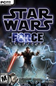 دانلود بازی Star Wars: The Force Unleashed برای PC