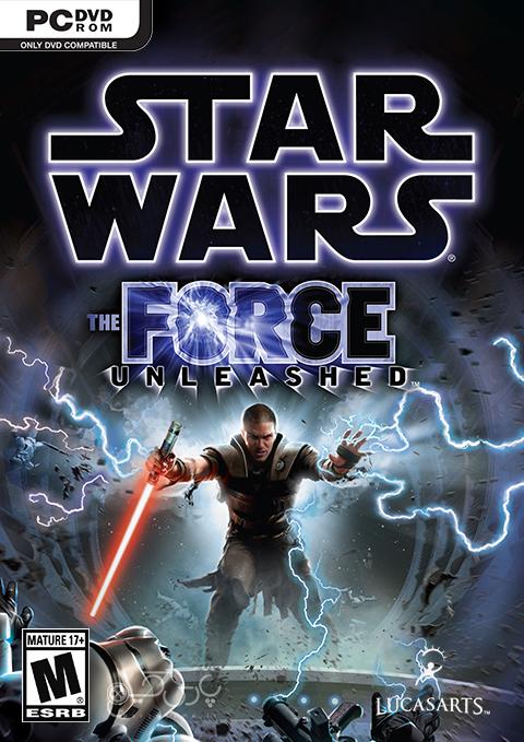 دانلود بازی Star Wars: The Force Unleashed برای PC