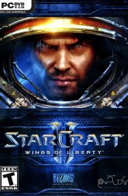 دانلود بازی StarCraft II Wings of Liberty برای PC