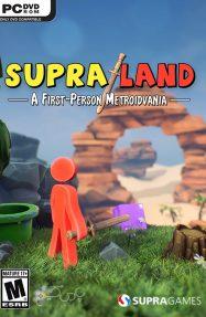 دانلود بازی Supraland برای PC