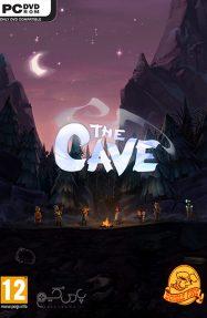 دانلود بازی The Cave برای PC