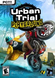 دانلود بازی Urban Trial Playground برای PC