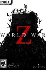 دانلود بازی World War Z برای PC
