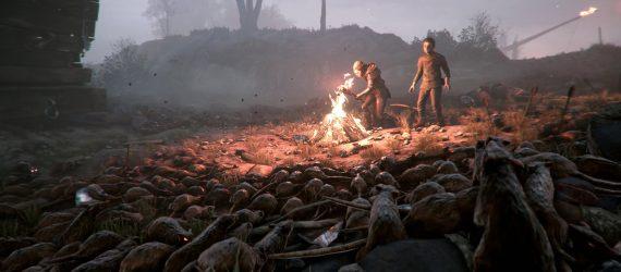 راهنمای قدم به قدم بازی A Plague Tale Innocence