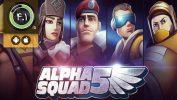 دانلود بازی Alpha Squad 5 RPG & PvP Online Battle Arena برای اندروید و آیفون