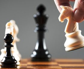 Chess Time® Pro - Multiplayer