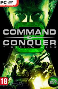 دانلود بازی Command and Conquer 3 Tiberium Wars برای PC