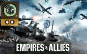 دانلود بازی Empires and Allies برای اندروید و آیفون