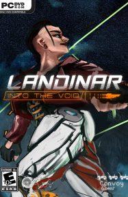 دانلود بازی Landinar Into the Void برای PC