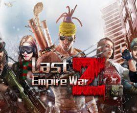 Last Empire - War Z Strategy