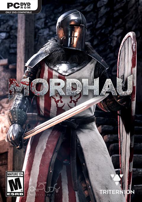 دانلود بازی Mordhau برای PC