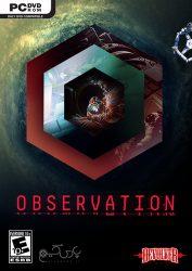دانلود بازی Observation برای PC