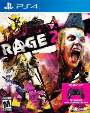 دانلود بازی Rage 2 برای PS4