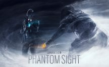 Rainbow Six Siege Phantom sight