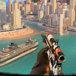 Sniper 3D Gun Shooter: Free Elite Shooting Games