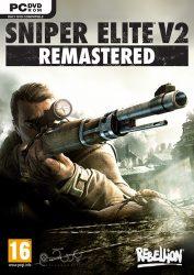 دانلود بازی Sniper Elite V2 Remastered برای PC