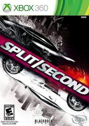 دانلود بازی Split Second برای XBOX 360