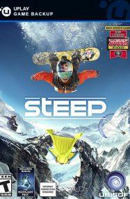 دانلود بازی Steep برای PC