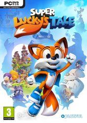 دانلود بازی Super Lucky's Tale برای PC