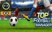 دانلود بازی Top Soccer Manager 2019 برای اندروید و آیفون