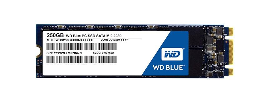 WD Blue 250GB M.2 2280