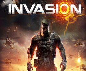 Invasion: Modern Empire