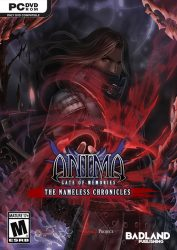 دانلود بازی Anima Gate of Memories The Nameless Chronicles برای PC