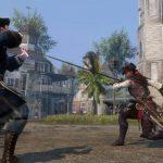 Assassin's Creed III Liberation