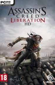 دانلود بازی Assassin's Creed III Liberation برای PC
