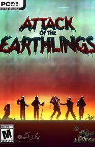 دانلود بازی Attack of the Earthlings برای PC