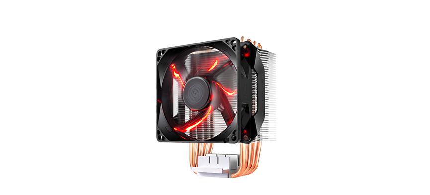 CoolerMaster HYPER 410R
