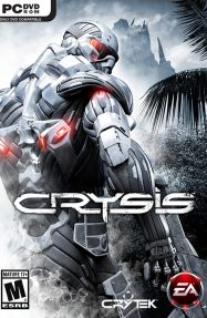 دانلود بازی Crysis برای PC