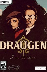 دانلود بازی Draugen برای PC