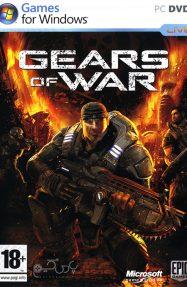 دانلود بازی Gears of War برای PC