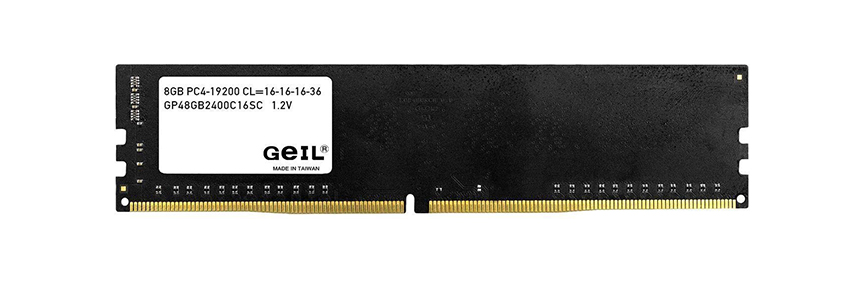 Geil Pristine DDR4 24GB 2400 CL17