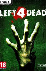 دانلود بازی Left 4 Dead برای PC