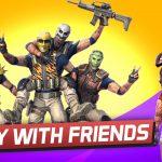 MaskGun Multiplayer FPS - Free Shooting Game