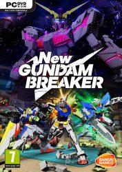 دانلود بازی New Gundam Breaker برای PC