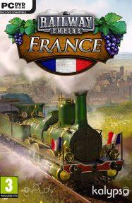 دانلود بازی Railway Empire - France برای PC