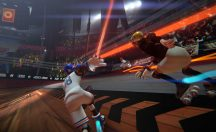 Roller Champions: E3 2019 Official Gameplay Trailer