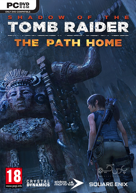دانلود بازی Shadow of the Tomb Raider - The Path Home برای PC