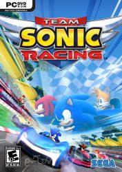 دانلود بازی Team Sonic Racing برای PC