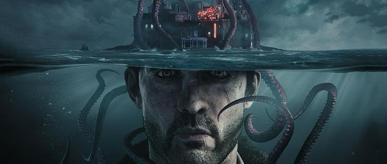 دانلود بازی The Sinking City