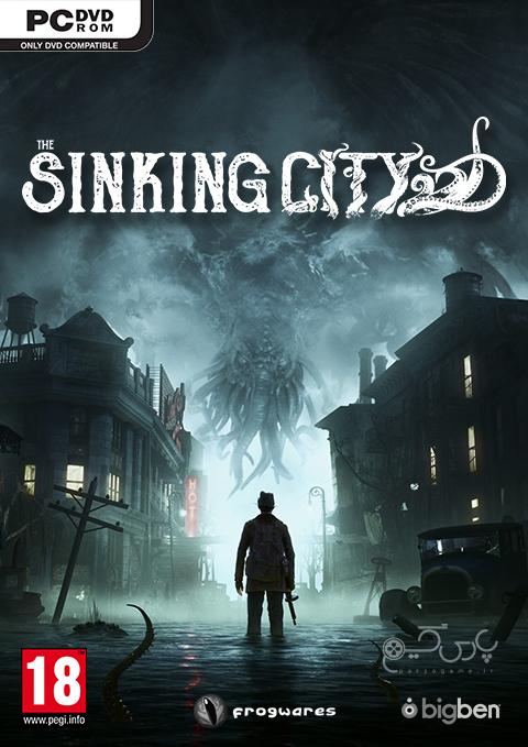 دانلود بازی The Sinking City برای PC