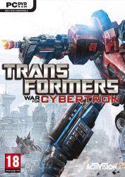 دانلود بازی Transformers War for Cybertron برای PC