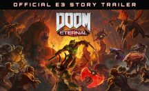 doom eternal story trailer