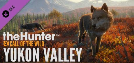 theHunter Call of the Wild - Yukon Valley