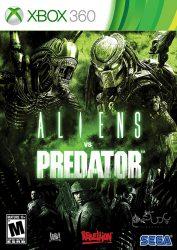 دانلود بازی Aliens vs. Predator برای XBOX 360