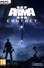 دانلود بازی Arma 3 Contact برای PC