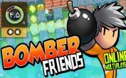 دانلود بازی Bomber Friends برای اندروید و آیفوندانلود بازی Bomber Friends برای اندروید و آیفون
